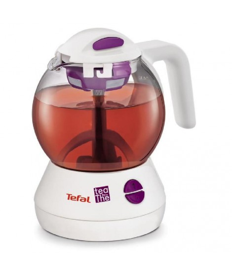Théiere - Tefal MAGIC TEA BY THE BJ1100FR