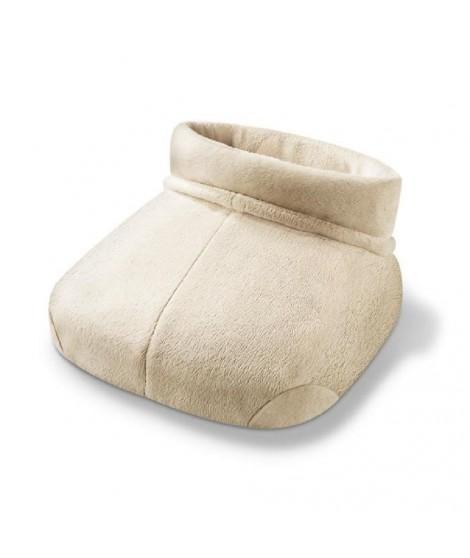 Chauffe-pieds avec massage Shiatsu - BEURER FWM 50