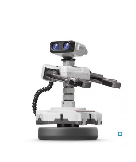 Figurine Amiibo R.O.B. Super Smash Bros N°46