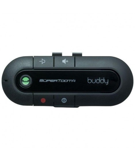 Supertooth Buddy Kit mains libres bluetooth