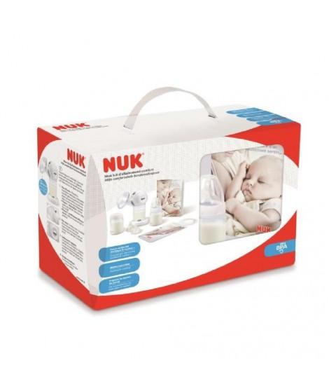 NUK Mon Kit D'allaitement Confort