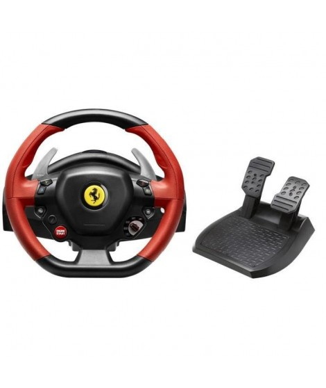 Volant Ferrari 458 Spider Racing Wheel XBOX One