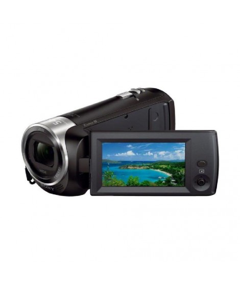 SONY HDR-CX240 - Caméscope Full HD
