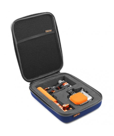 Xsories Capxule Soft Case  - Rangement GoPro - com