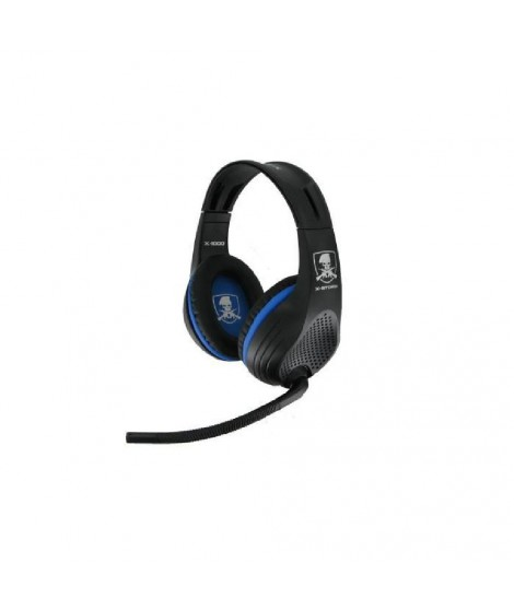 Casque X-Storm X-1000 PS3-PS4-XBOX 360-XBOX One-PC
