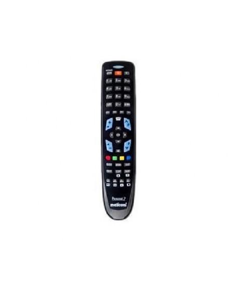 MELICONI PERSONNAL 2 Télécommande TV
