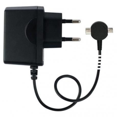 Chargeur Secteur 2 Prises DS-DSi- DSi XL-2DS-3DS