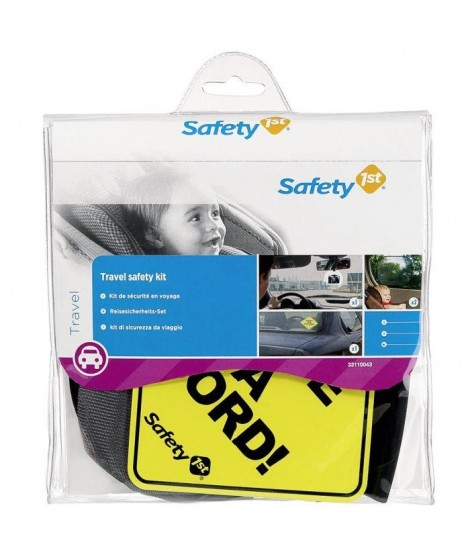 SAFETY 1ST Kit Sécurité auto
