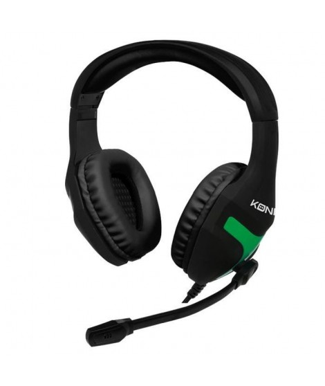 Konix Casque Gamer KX-GH-X1 Xbox One