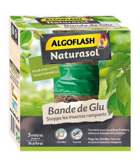 ALGOFLASH NATURASOL Bande de glu - 5 m