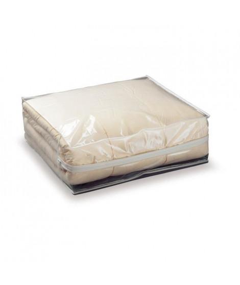 MHOME Housse de couverture petit modele EVE 145 60x50x20 cm transparent