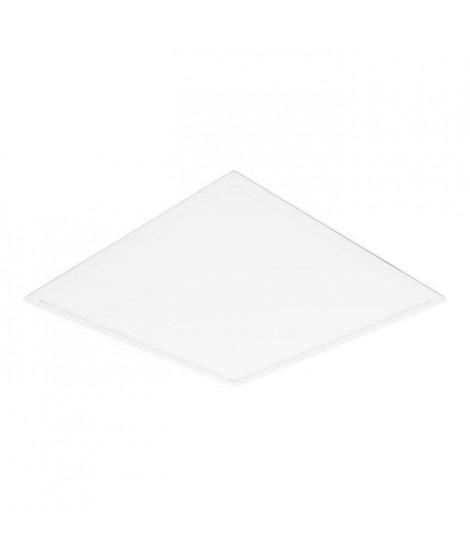 PLACA Plafonnier ou Applique extraplate en LED intégré 45W,3200 lumens blanc chaud 3000°k, 35 000 heures, 120x30cm