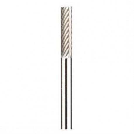 Fraise en carbure de tungstene diam 3.2 mm 9901