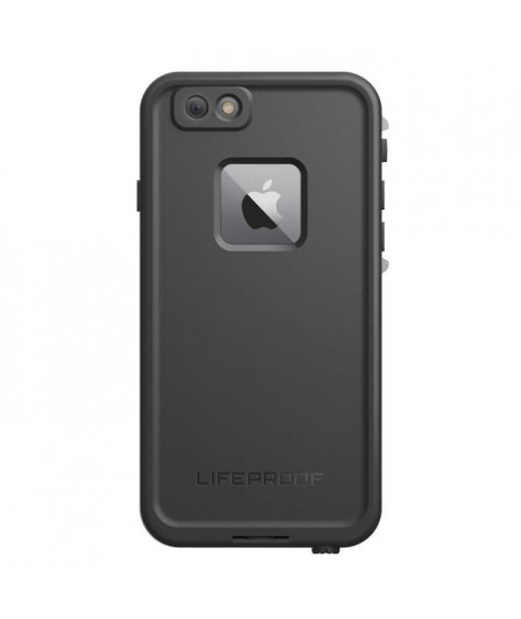 Lifeproof - FRE coque iPhone 6/6S - Noir