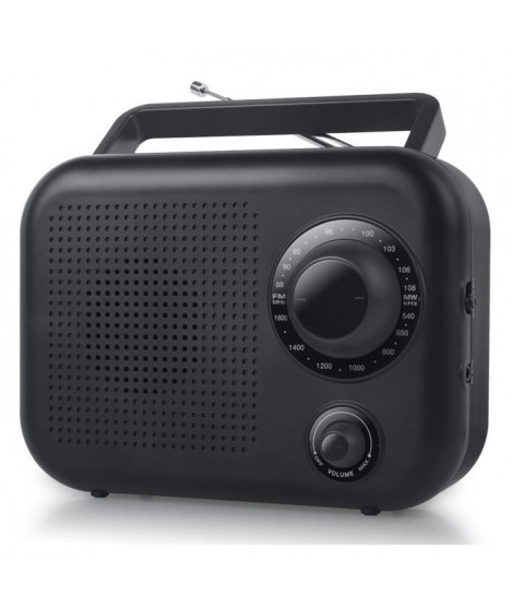 NEW ONE R210 Radio portable 2 gammes