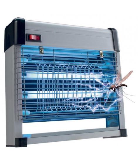 Destructeur d'insectes électrique - 12 W - L 25 x P 17,5 x H 27 cm