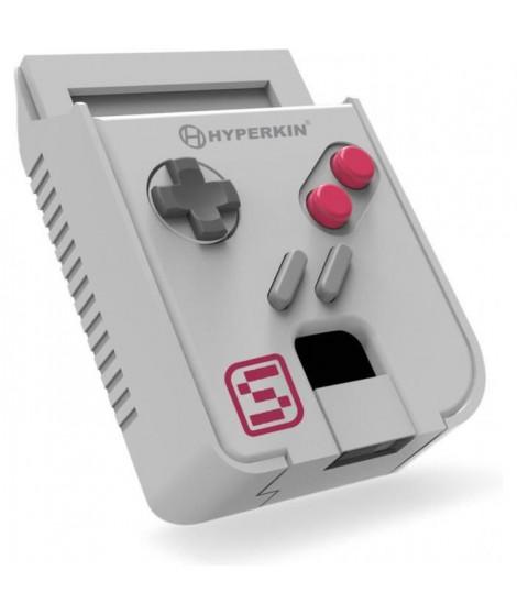Smart Boy: Adaptateur Gameboy pour Smartphones