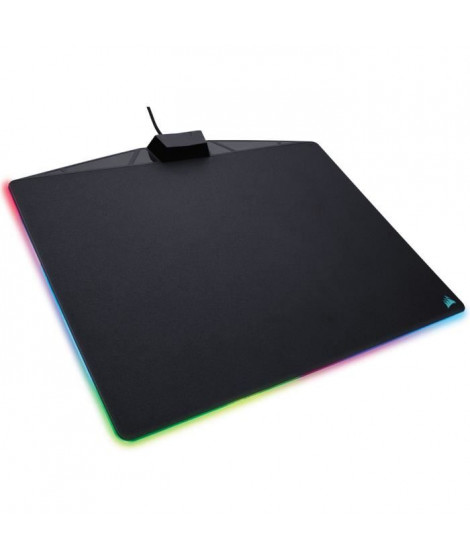 Corsair Tapis de souris Gamer MM800 RGB POLARIS