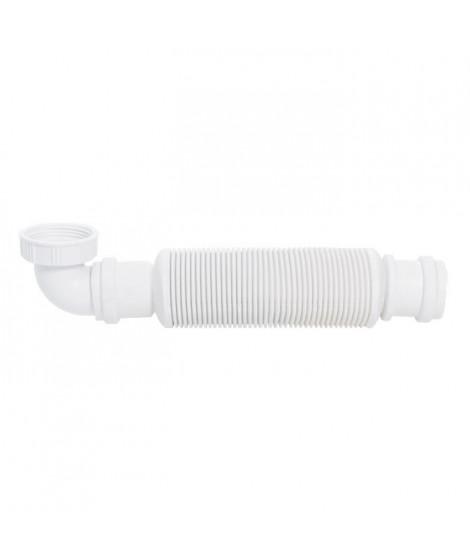 """WIRQUIN Siphon de lavabo Senzo 1""""1/4 D32 mm"""