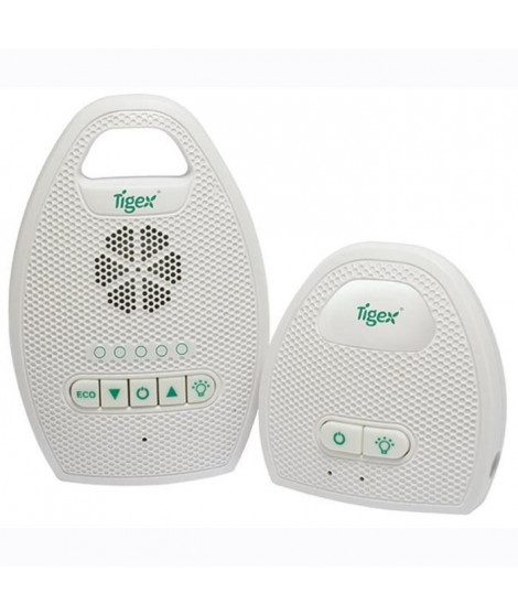 TIGEX Ecoute-bébé Simplici'T Eco