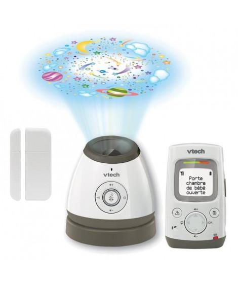 VTECH Babyphone Light Show Security Bm5000