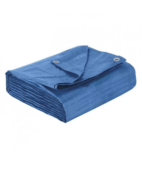 COGEX Bâche de protection 8x12m