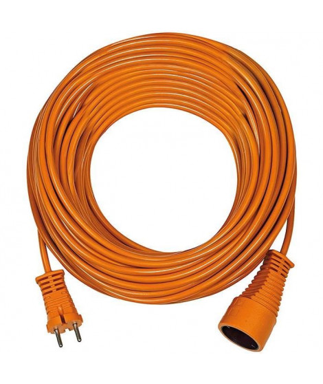 BRENNENSTUHL Rallonge orange 40m H05VV-F2x1.5