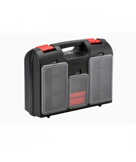 Coffret a outils en plastique vide