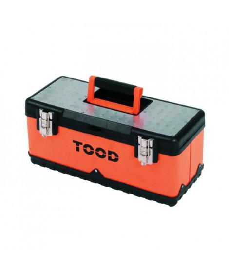 """TOOD Boite a outils 20"""" 51 cm"""