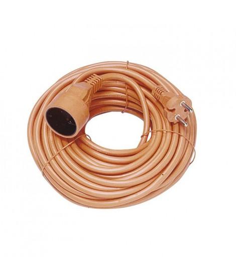 COGEX Rallonge électrique 20m 16A 2x1,5mm²