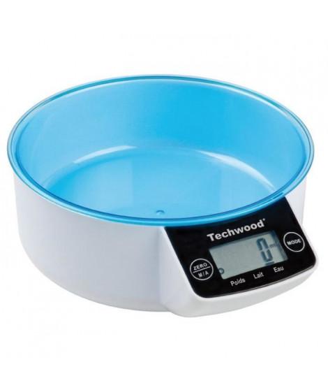 Balance de cuisine - TECHWOOD TPA-855