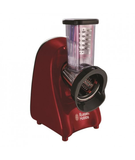 RUSSELL HOBBS Desire 22280-56 Râpe électrique Slice&Go ? 200W - Rouge