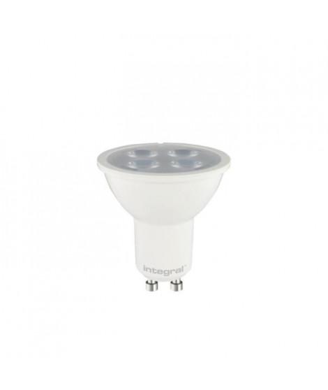 INTEGRAL LED Ampoule Spot GU10 5.5W équivalent a 50W 4000K 385lm Dimmable