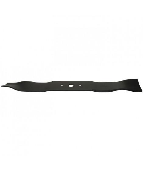 JARDIN PRATIC Lame mulching adaptable pour tondeuse CASTELGARDEN - 50,4 cm