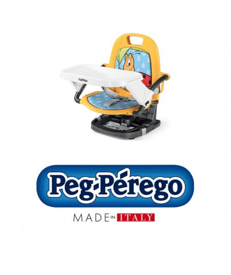 PEGPEREGO  Rehausseur de table RIALTO