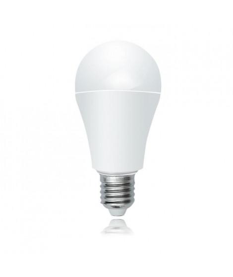 Ampoule LED avec capteur de lumiere E27 10 W équivalent a 100 W blanc neutre