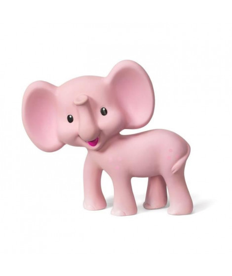 INFANTINO L'elephant rose