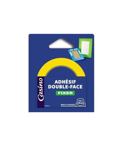 Double Face Mince Muti-Usa 5X38Co