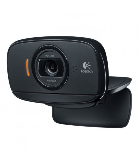 Logitech webcam HD - C525