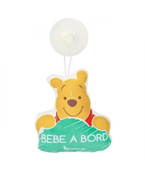 BADABULLE Bébé a Bord - Winnie