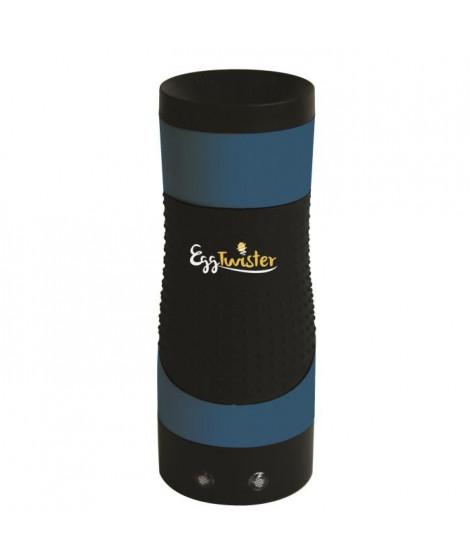 HARPER EGG01BLUE Cuiseur a oeuf - Vertical - 220V - Bleu