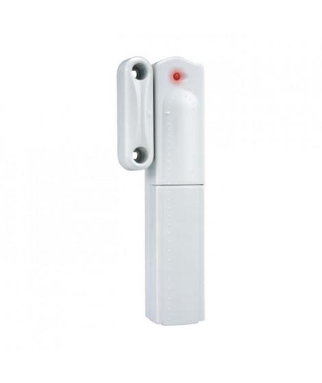 SMARTWARES Détecteur d'ouverture porte/fenetre sans fil SA68M