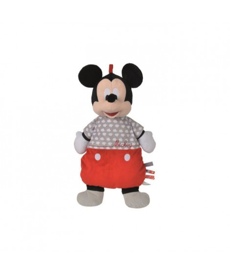DISNEY Mickey Range Pyjama Rouge
