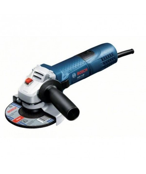 BOSCH PROFESSIONAL Meuleuse d'angle 125mm 720W