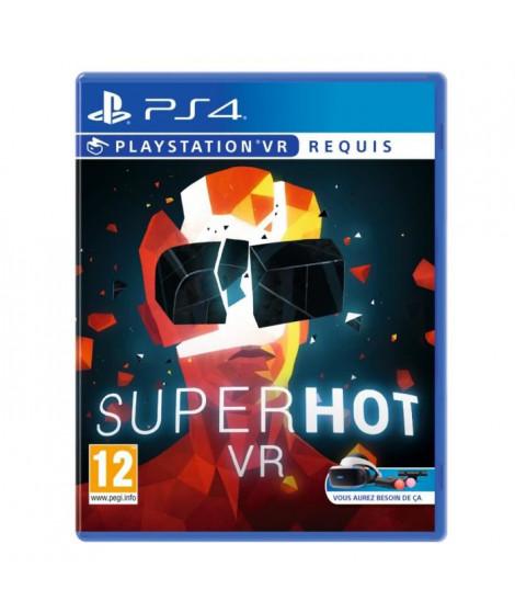 Superhot VR Jeu VR