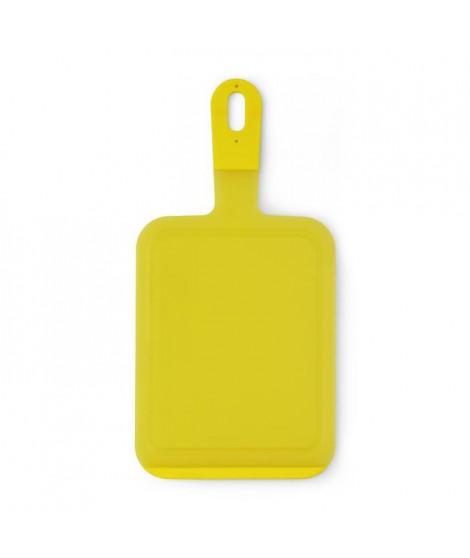 BRABANTIA Planche a découper (S) 109089 36cm jaune