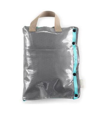 Babytolove Chaise Nomade 2en1 Fresh Mint