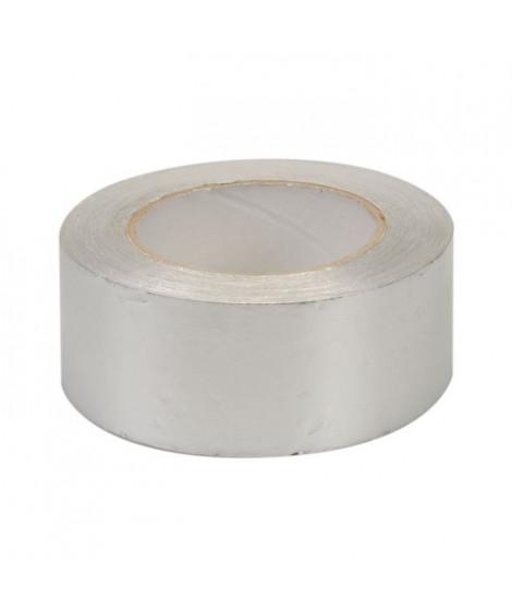 SILVERLINE Ruban adhésif aluminium
