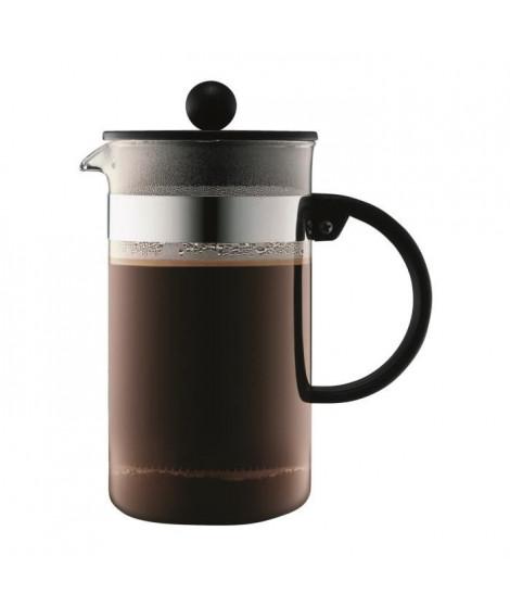 BODUM Cafetiere a piston capacité 8 tasses 1L