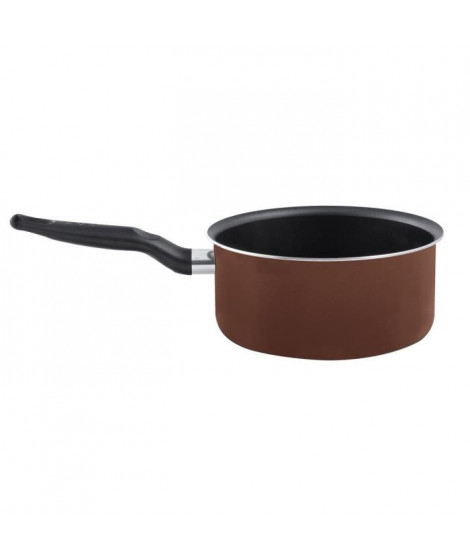 TEFAL Casserole Extra 18 cm brownie